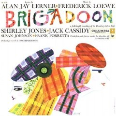 Best recording of Brigadoon?