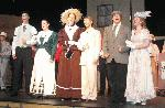 Hello, Dolly! finale
