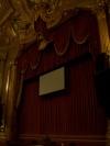 The Mark Hellinger Theater.