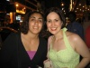 Stephanie and myself after Avenue Q