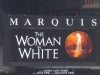 Woman in White marquee