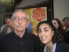 Edward Albee and myself