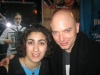 Mr. Todd (aka Michael Cerveris)
