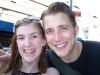 Me and Ben Eakeley