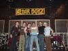 Altar Boyz cast and me Easter 2006