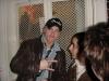 Derek Hough (Ren) from Footloose in London