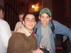 Kevin Cahoon after The Wedding Singer. 4/29/06