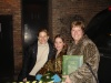 Ana Gasteyer after Wicked in Chicago