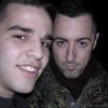 Me with ALAN CUMMING!