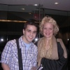 Me with CHRISTINE EBERSOLE!