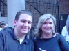 Me and Debra Monk