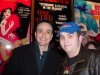 Me and Hank Azaria