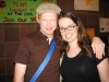 Jesse Tyler Ferguson and I after '25th Annual Putnam County Spelling Bee'!! - 7/6/05