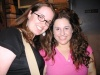 Me and the adorable Marisa Jaret Winoker after a performance of 'Hairspray' in NYC (she came back for a month-long stint and I was lucky enough to meet her!) - 7/6/05