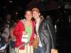 J Robert Spencer and me