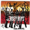 My signed Jersey Boys cast album
