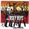My signed Jersey Boys cast album