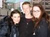 Idina, my friend Jay and I in SF