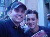 Me and Michael Longoria(08-23-06)
