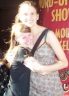 And the BEST picture with me and Sutton...my HUGGING picture! I LOVE her SOOOO much!