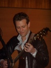 Adam Pascal concert @ Case Western Reserve in Cleveland