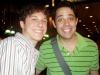 Me and Steve Rosen