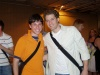 Me and Matthew Morrison!  :-)