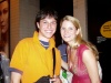 Me and Kelli O'Hara