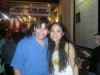 Me and Karen Olivo after BKLYN 5-14-05