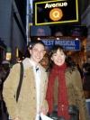 Me and Ann Sanders