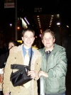Me and Christopher Fitzgerald @