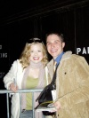 Me and Megan Hilty