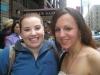 w/ Shannon Durig - 6/2006