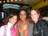 w/ Crystal Monee Hall & my sister Tammy - 10/2005