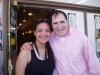 Me with Richard Kind on 6.25.05...warning: size of picture is very big.