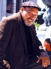 The late, great August Wilson