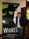 wicked on tour in ft lauderdale ,saw it 2 times