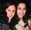 w/ Christy Carlson Romano - 2/2004