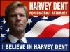 I Believe In Harvey Dent. Do You?