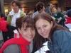 w/ Jenna Leigh Green - 9/2004