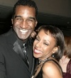 Norm Lewis and Lovette George