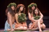 Me as Hermia in A Midsummer Nights Dream this past march. I'm the one with her legs in front.  Don't laugh at the boys hair-it was set in Hawaii :)