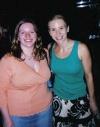 Sarah Saltzberg and myself.