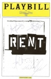 Rent tour 2006 - Chicago