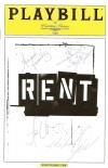 Rent tour 2006 - Chicago
