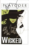Wicked tour 2006 - Detroit
