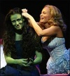 I wish I'd seen this when Idina was still in it!