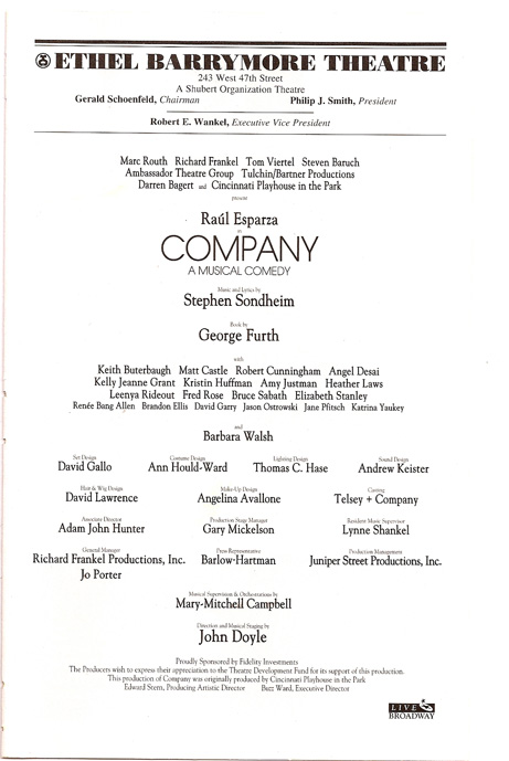 re: Company Commentary Thread