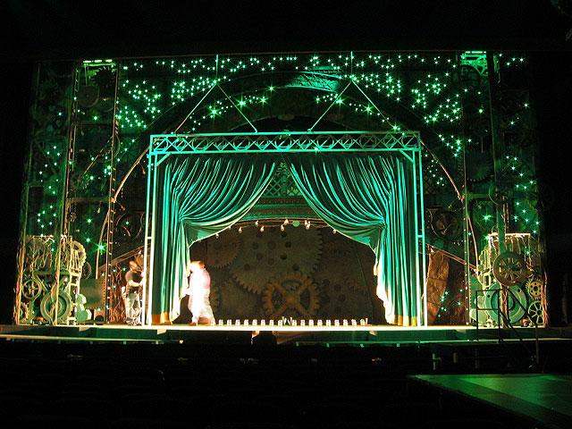 Print Favorite Set Designs (BroadwayWorld.com)