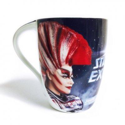 Starlight Express Joule mug